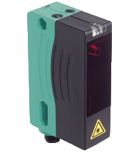 Distanzsensor VDM28-50-R1-IO/73c/110/122